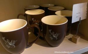 IMAG6448 Classic Siren Mug - 2 August 2013 - Starbucks Coffee Gear store
