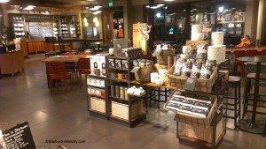 IMAG6945 Fall set up at University Village Starbucks 4 Sep 2013