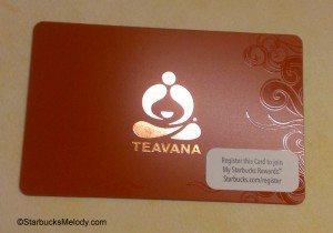 IMAG7248 Teavana - Starbucks card - 27 Sep 2013