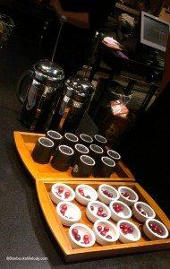 IMAG7311 Coffee tasting - Just getting started - 30 Sep 2013