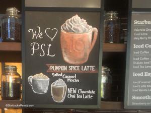 IMAG7366 Pumpkin Spice Latte Chalkboard 5 Oct 2013
