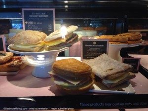 New breakfast sandwiches - Arizona - October 2013 - 1175420
