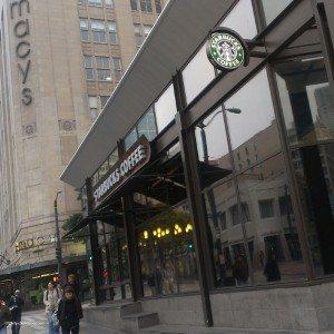 Westlake Starbucks