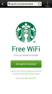 Google Wifi Screen shot phone 16 Nov 2013