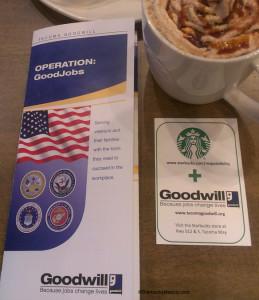 IMAG7952 Pamphlet Community Store Starbucks