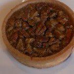 IMAG8115 Pecan tart