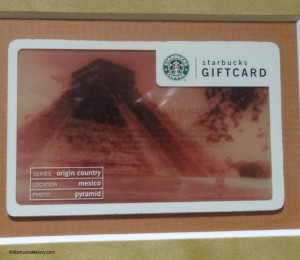 DSC00136 Prototype Starbucks Card