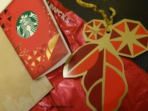 DSC00206 Starbucks Japan Card and Envelop