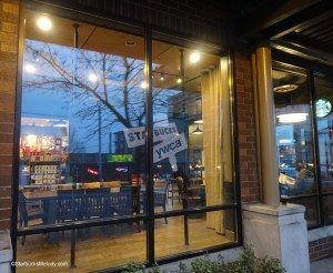 DSC00264 Exterior View of 23rd and Jackson Starbucks 29 Dec2013