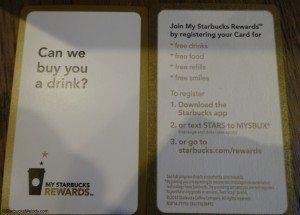 DSC00299 Register a card handout