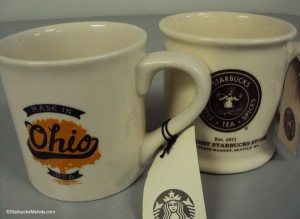 DSC07147 Ohio and Pike Place Mug - 7 Dec 2013