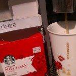 IMAG8433 New mug and Holiday Blend verismo pods