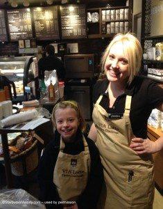 2 - 1 - IMG_2751 Jenna at the Damonte Ranch Virginia Starbucks in Reno copy