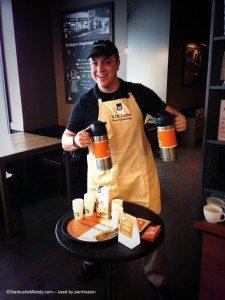 2 - 1 - image-7 Wayside Burlington MASS Starbucks Via Latte Challenge copy