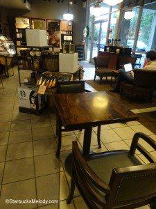 DSC00374 Gig Harbor Starbucks Lobby 11Nov14