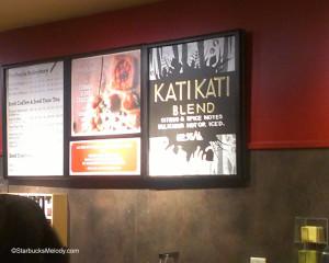 IMAG6342 Kati Kati chalkboard Seattle Municipal Tower Starbucks - 24 July 2013-2