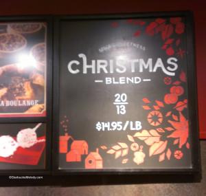 IMAG8394 Scitt's Christmas Art - Key Tower Starbucks 2013