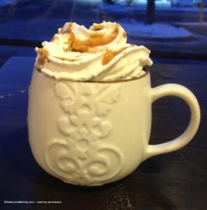 image-9 New Caramel Flan Latte