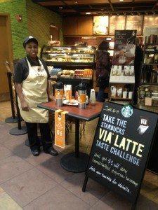 image Montvale NJ Latte Challenge