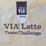 photo-9 Via Latte Challenge Logo on Apron2