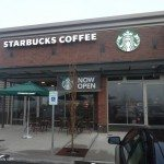 DSC00408 Lynnwood Starbucks exterior - Front of store