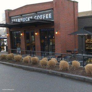 IMG_20140211_081432 East Olive Way Starbucks Feb 2014