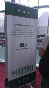IMAG9543 Sharing our succes Starbucks veterans