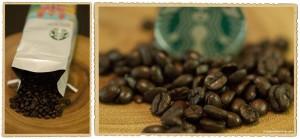 Brasil Blend whole bean coffee 2