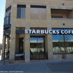 Hill-Outside Boulder CO Reserve Starbucks