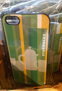 IMAG9839 iPhone 5 case Starbucks coffee gear store 1 April 2014