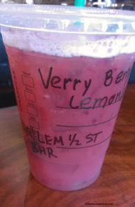 IMAG9895 Very Berry Lemonade 6 April 2014