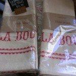 2 - 1 - IMAG0686 towels for sale at La Boulange cafe