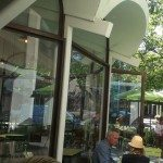 2 - 1- IMAG0696 outdoor seating la boulange palo alto