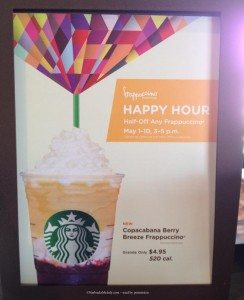 2 - 1 - Layered Frappuccino signage 29 April 2014 Chula Vista copy