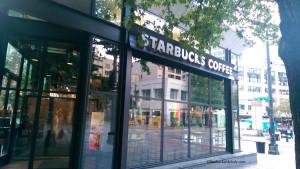 IMAG0529 Westlake Center Starbucks along 4th Ave 29June14