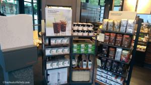 IMAG0564 Merchandise at the Westlake Starbucks 29 June 14