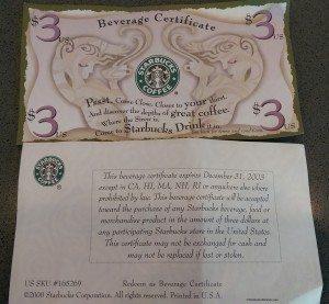 IMAG0614 $3 beverage certificate