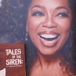 Oprah is reading Tales of the Siren