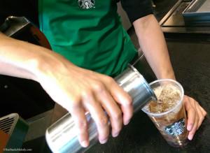 IMAG0768 Root Beer at SODO 8 Starbucks 7 July 2014