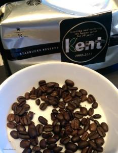 IMAG0779 Venti Blend coffee - Post roast blend 7 July 2014