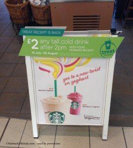 image-8 Signage Starbucks Yogurt Frappuccino