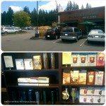 BELFAIR - Washington 23965 NE SR 3 - Belfair WA 17August14