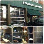 BUFFALO - New York - 235 Deleware Ave Starbucks