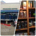 CASTRO VALLEY - California 2720 Castro Valley Blvd - Starbucks - Sept 2014