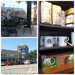 DALLAS - 6312 La Vista - Dallas - TX - Lakewood Starbucks - 6Aug2014