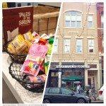 DENVER - Larimer Square Downtown - July 2014