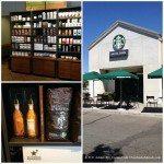 FRESNO - California - Cedar and Ashlan - Starbucks 16Aug14