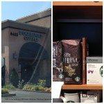 FRESNO - California - Friant & Fort Washington Starbucks