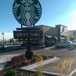 IMAG1998 outside of Happy Valley Road Nampa Idaho Clover Starbucks