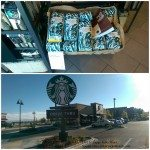 NAMPA - Idaho - 1401 North Happy Valley Road - I84 and Garrity Blvd - 31 August 2014